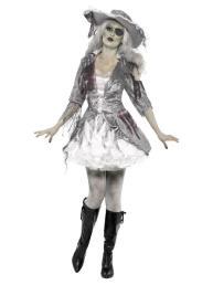 Halloween vrouw