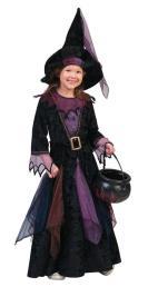 Halloween kinderen