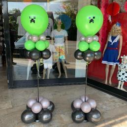 Kinderballonnen