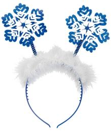 Tiara sneeuwvlok