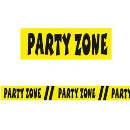 Marking tape partyzone