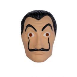 Masker Dali 'la casa de Papel