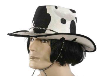 Cowboyhoed koe