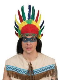indianentooi gekleurd