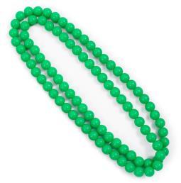 Ketting neon groen 100cm