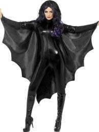Batwoman vleugels