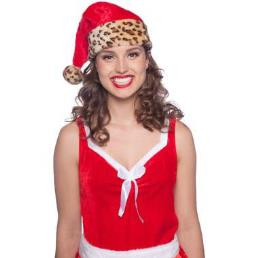 muts kerst luipaard