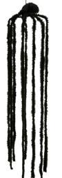 Spin extra lange poten (150 cm)
