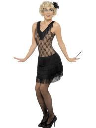 Jazz dress