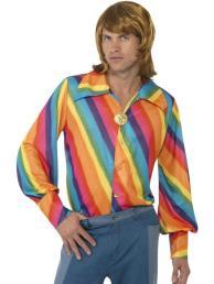Rainbow hemd