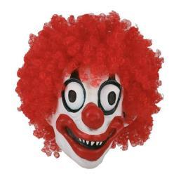 clown krullen