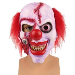clown puiloog