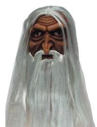 masker latex lord
