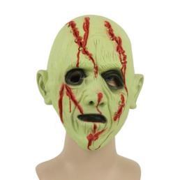 Masker Horror GID