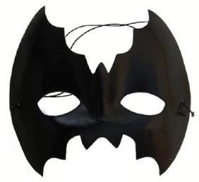 loup batman