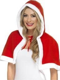 Kerst cape