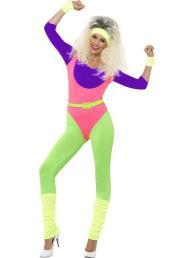 Work out jumpsuit met zweetbandjes