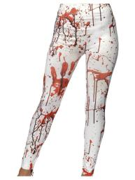 Bloody legging