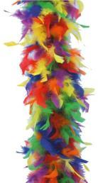 Boa multicolor
