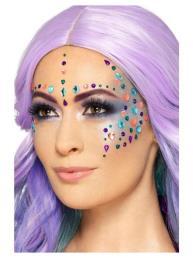 Body jewels pastel