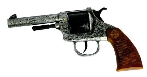 Revolver 12 schot
