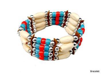 Armband indiaan