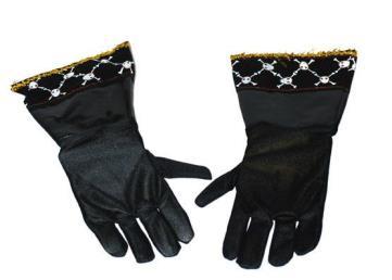 Handschoenen piraat
