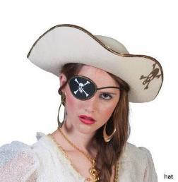 Piraat beige