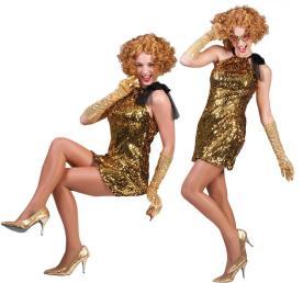 kleed goud