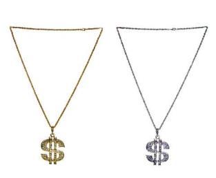 Ketting dollarteken