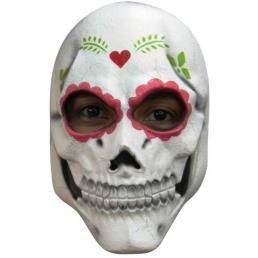 Masker Catrina