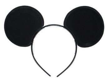 Mickey diadeem
