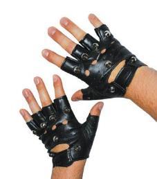 handschoenen punk