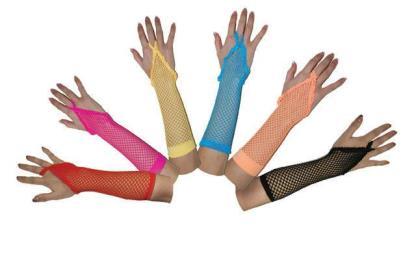 Handschoenen visnet