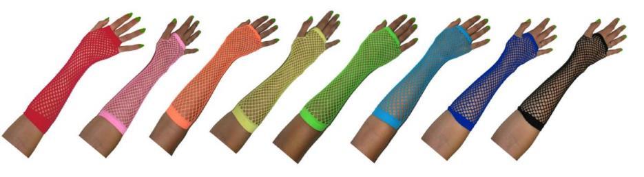 Handschoenen 25cm