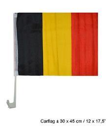 Autovlag België