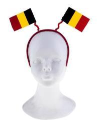 Diadeem vlagjes België