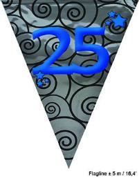 Vlaggenlijn 25j