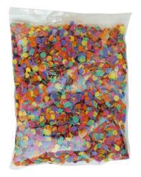 confetti multicolor 200 gr