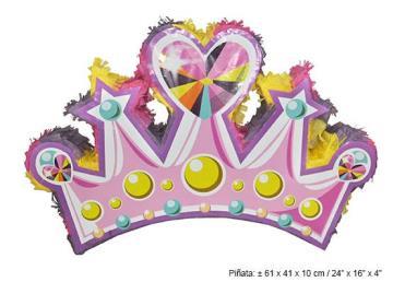 Pinata kroon