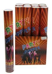 Party popper 40 cm
