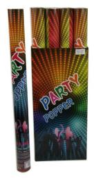 party popper 60 cm
