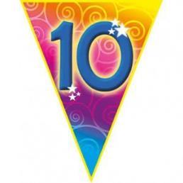 Vlaggenlijn 10j