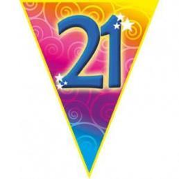 Vlaggenlijn 21j