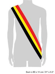 sjerp België