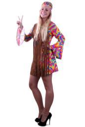 Hippie jurk Ibiza