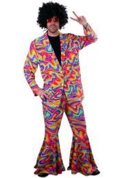 Hippie kostuum Ibiza