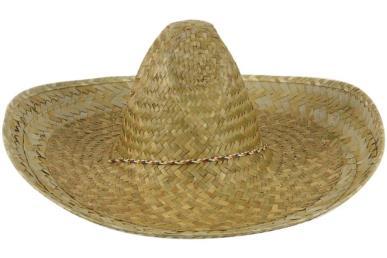 Sombrero naturel