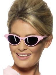 Grease bril