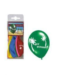 ballonnen pensioen 12 st